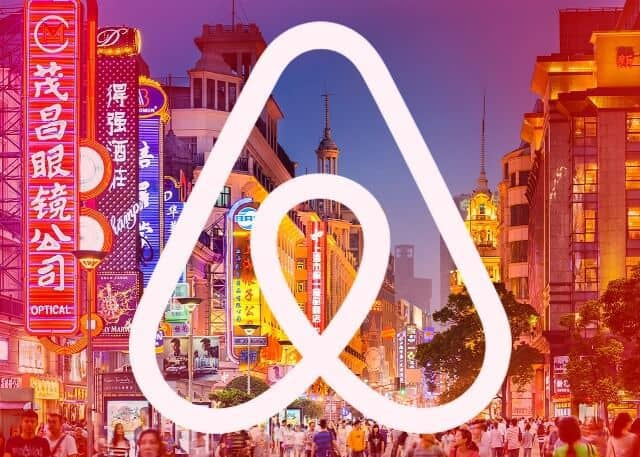 AirBnB Adjusts Its Strategy in China by Changing the Name