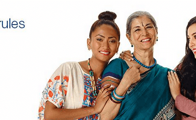 Winning Over Female Beauty Consumers in India – A Lesson From Dove