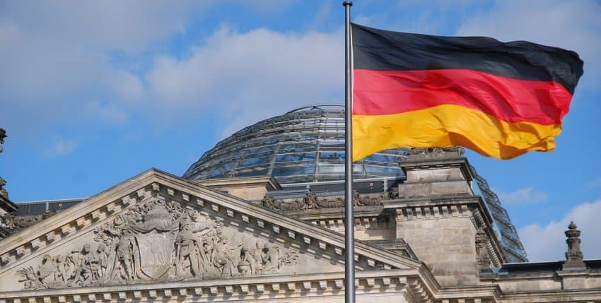 In Germany, You Can Never Fly too High – The German SEO Guide