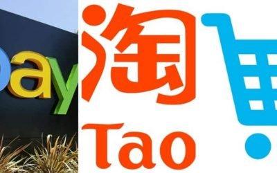 Shark, Crocodile & E-commerce: eBay's Fail in China