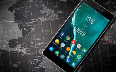To Which Countries Are Smartphones Penetrating the Most and Why?