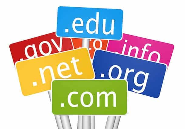 What are pros and cons of having multiple ccTLDs for a single site?