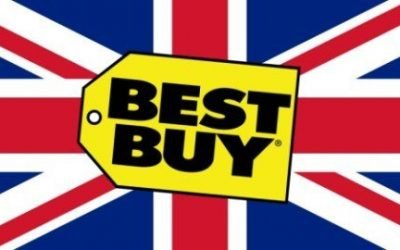 Best Buy said Bye to the UK. Why?