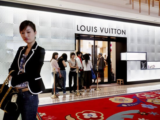 Expensive Taste. How Did Louis Vuitton Become #1 Luxury Brand in China?