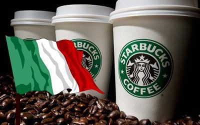 Selling Water to the Fish. Can Starbucks Make Italians Buy Its Coffee?